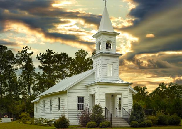 New Hope Methodist Church, Shulerville, SC