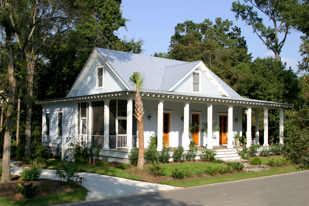 Cobb architects 66 hopetown road i 39 on mount pleasant sc for Carolina cottage house plans